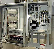 Control Panel Assembly & Testing